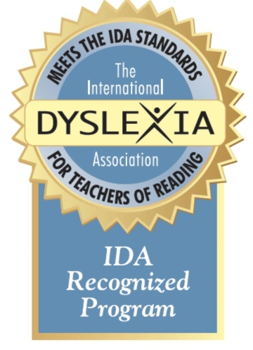 IDA Recognized